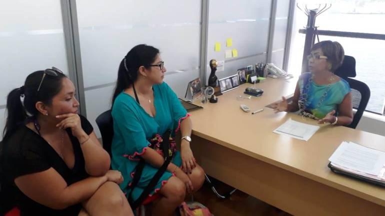 Turismo Cartagena: Corpoturismo Cartagena, asumió investigación en caso de turistas chilenas