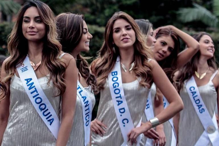 Concurso Nacional de la Belleza regresa al mes de noviembre: Concurso Nacional de la Belleza regresa al mes de noviembre