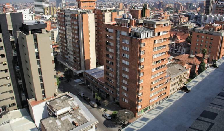 Muerte niña Edificio: Muere niña de 12 años al caer de un séptimo piso