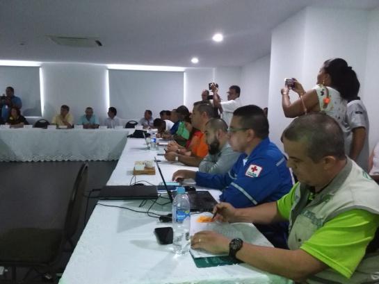 emergencia hidroituango: Alcaldes de Mojana inconformes con EPM por manejo de crisis Hidroituango