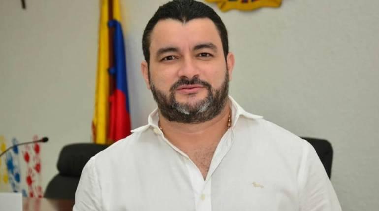 """""""Suspensión del contralor de Barranquilla es un golpe para las maquinarias"""""""