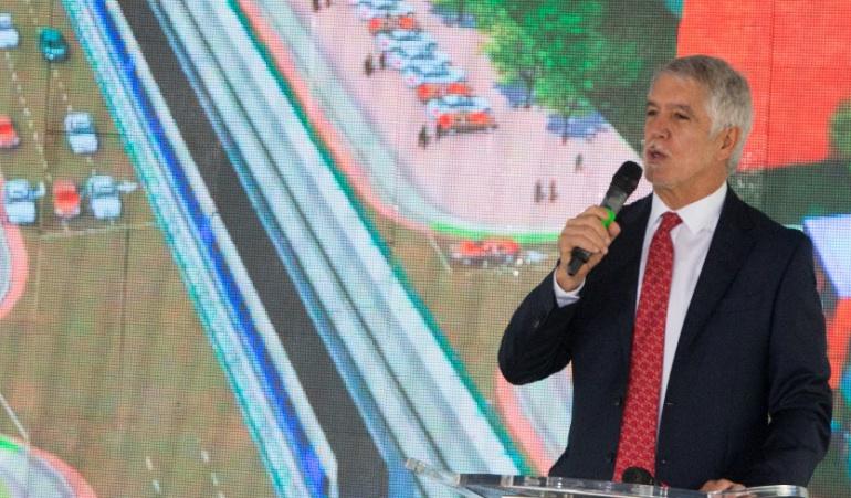 Metro de Bogotá: Licitación del Metro arrancaría antes de posesión del nuevo presidente