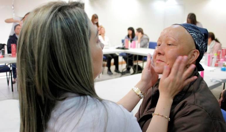 Este miércoles es el taller de autoestima para mamás de niños con cáncer