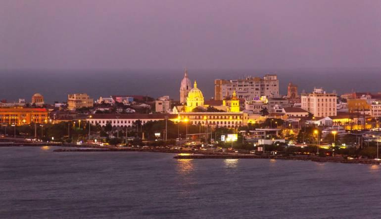 Cumpleaños de Cartagena: Con actividades culturales Cartagena se prepara para su cumpleaños