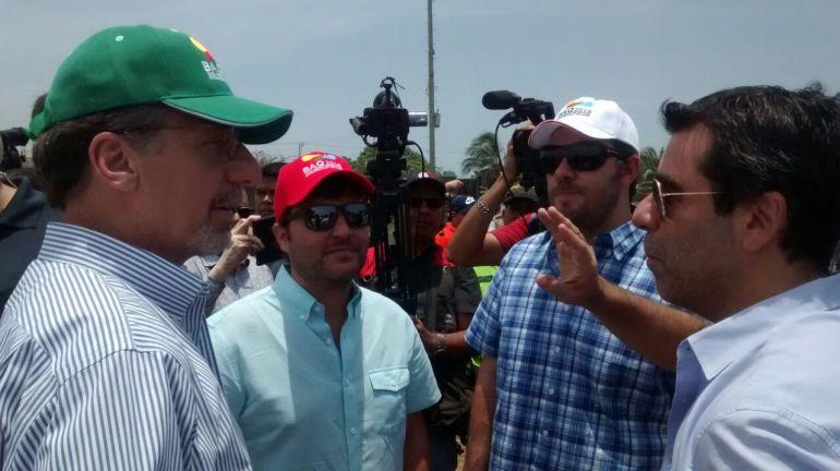 Es poco probable que llegue el Castro-Chavismo a Colombia:Estados Unidos: Es poco probable que llegue el Castro-Chavismo a Colombia:Estados Unidos