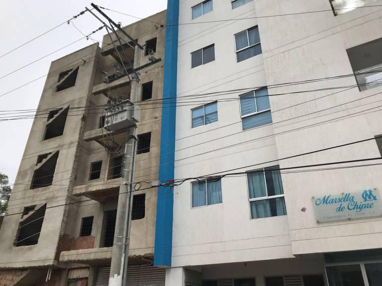 Distrito de Cartagena no ha cumplido con estudios a edificios en riesgo: Distrito de Cartagena no ha cumplido con estudios a edificios en riesgo
