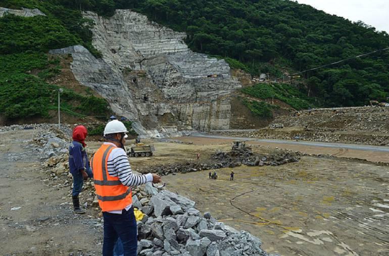 Hidroituango, proyecto, Antioquia: En 60 días se conoce informe contratado por Gobernador sobre Hidroituango