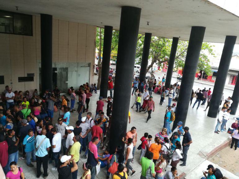 Personería alerta sobre llegada de mujeres venezolanas embarazadas: Personería alerta sobre llegada de mujeres venezolanas embarazadas