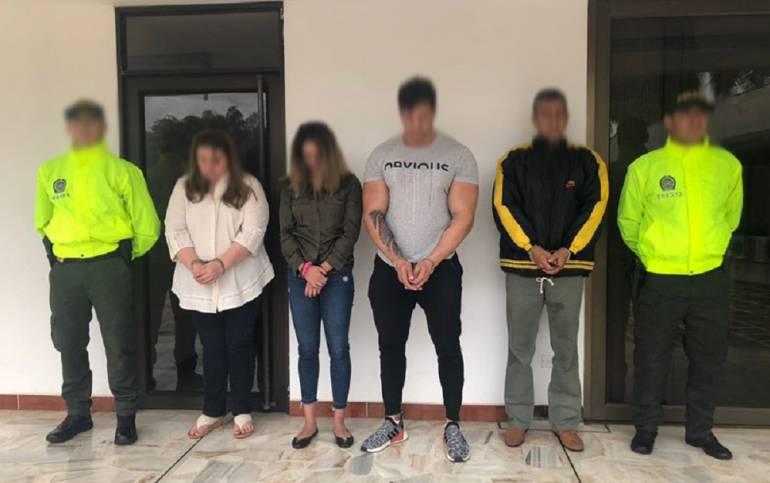 """Fiscalía imputo cargos a familiares del zar de chatarrización: Familiares del """"zar"""" de la chatarrización podrían pagar 30 años de cárcel"""