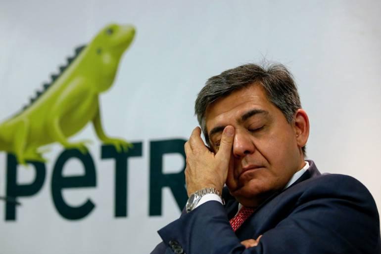 Expresidente de Reficar no debe seguir laborando en Ecopetrol: Procuraduría: Expresidente de Reficar no debe seguir laborando en Ecopetrol: Procuraduría
