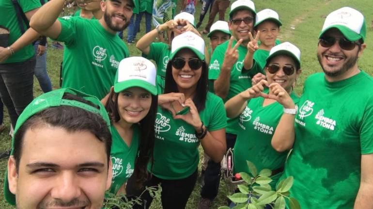 Día del medio ambiente: Ciudades colombianas unidas por conmemoración del Día del Medioambiente
