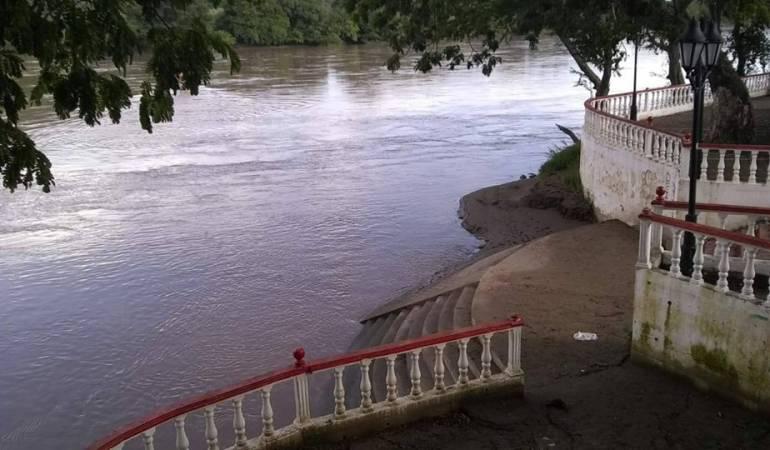 Organismos de socorro siguen monitoreando río Magdalena en Tolima