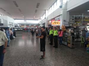 60.000 vehículos se movilizaron por las vías del Quindío y por terminal de transportes