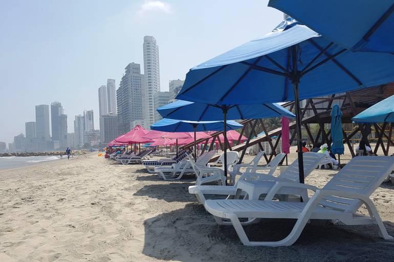 Sancionan con mil millones de pesos a negocios turísticos en Cartagena: Sancionan con mil millones de pesos a negocios turísticos en Cartagena