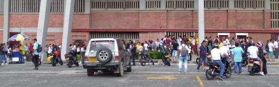 Final Tolima Nacional fútbol colombiano: Medidas especiales de seguridad en Ibagué para final del torneo de fútbol