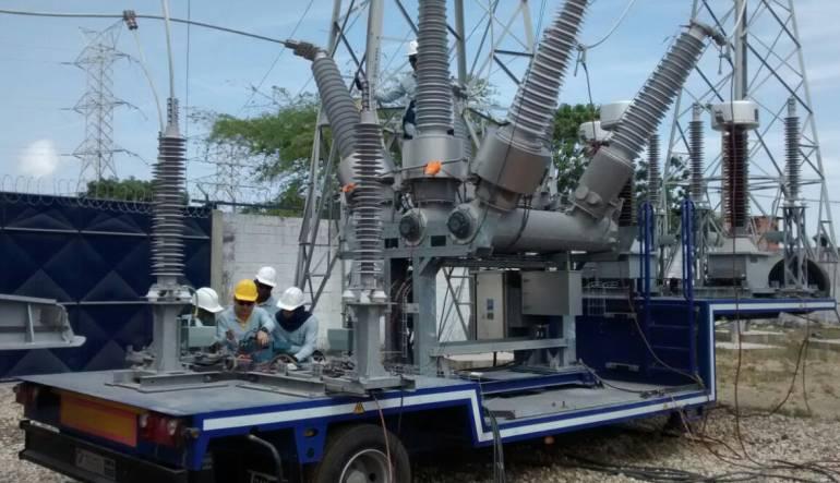 """""""No nos corresponde pagar deuda a Electricaribe"""": Aguas del Sur"""