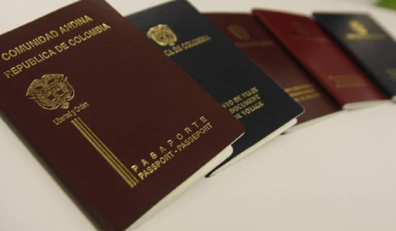Cae en Palmira líder de banda de visas fraudulentas: Cae hombre que gestionaba más de 200 visas fraudulentas