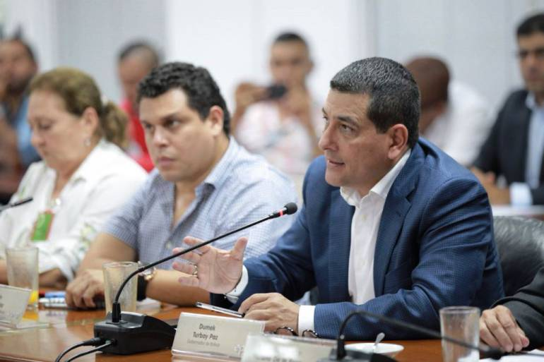 Mojana bolivarense debe ser incluida en plan de emergencia por Hidroituango: Mojana bolivarense debe ser incluida en plan de emergencia por Hidroituango