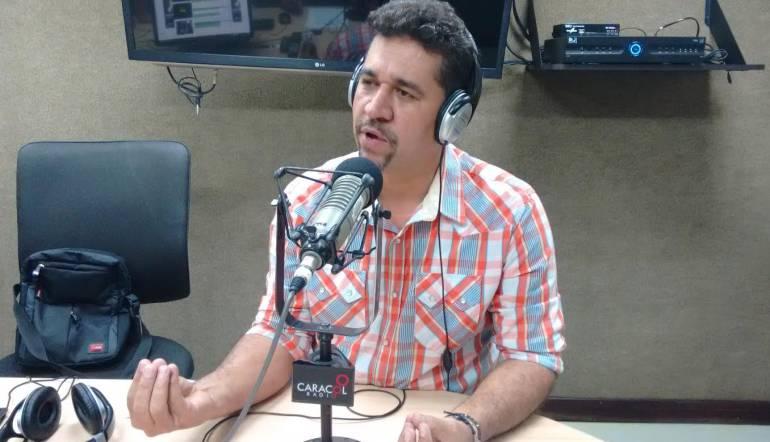 Así fue el supuesto montaje al representante electo León fredy Muñoz