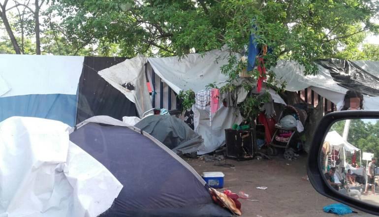 Menores venezolanos serían inducidos a prostitución en Soledad