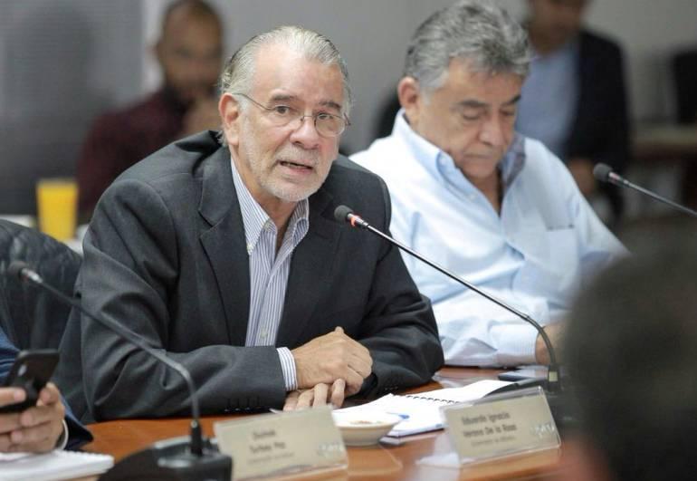 Emergencia en Hidroituango: Mantienen comités de emergencia por posible afectación de Hidroituango