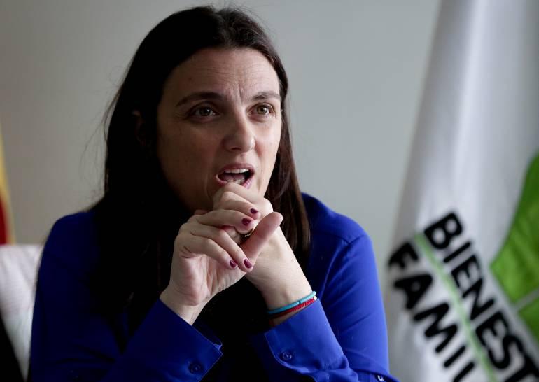 ICBF pide investigar presunta explotación sexual de niños venezolanos