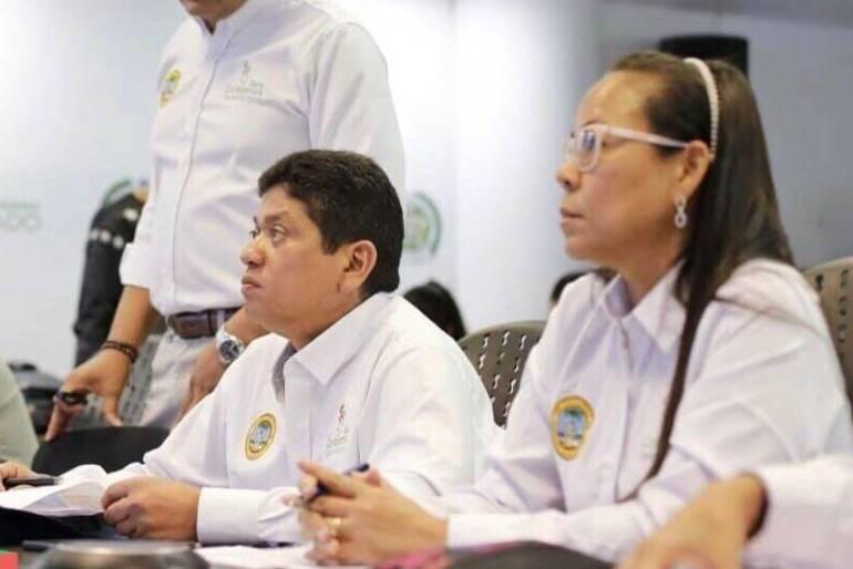 Consejo Gremial de Bolívar espera que continúen proyectos con Yolanda Wong: Consejo Gremial de Bolívar espera que continúen proyectos con Yolanda Wong