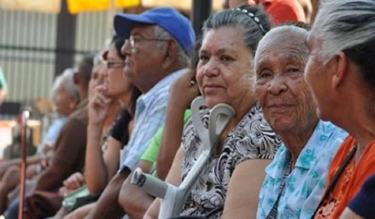 Programa Adulto Mayor: Suspendido programa de adulto mayor en Córdoba