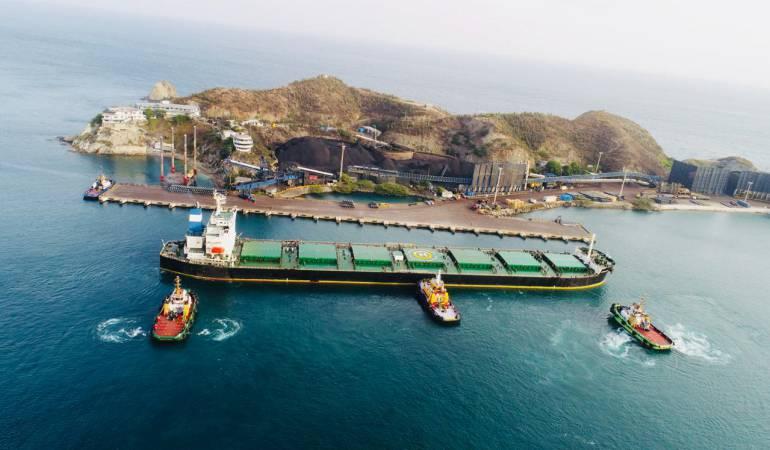 Importaciones: Colombia recibe hoy la mayor carga de importación en su historia