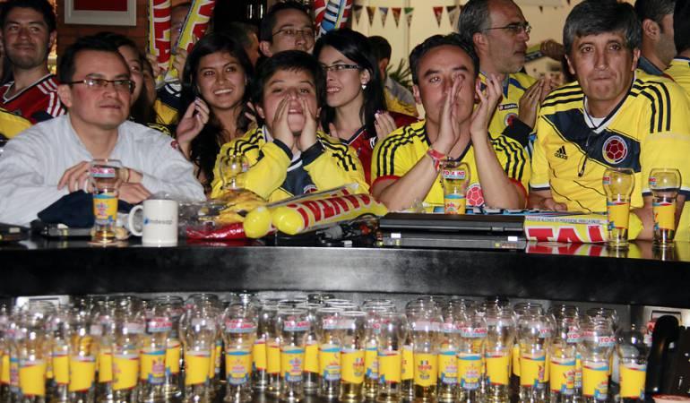 Ampliación de horarios en Bares: Solicitan ampliar horario de bares en Bogotá por el Mundial de Fútbol