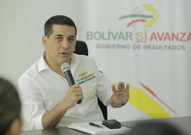 APP de Río Magdalena: Gobernador de Bolívar exige al Gobierno claridad sobre APP de Río Magdalena