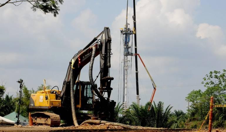 válvulas ilegales: 291 válvulas ilegales detectadas este año en el oleoducto trasandino