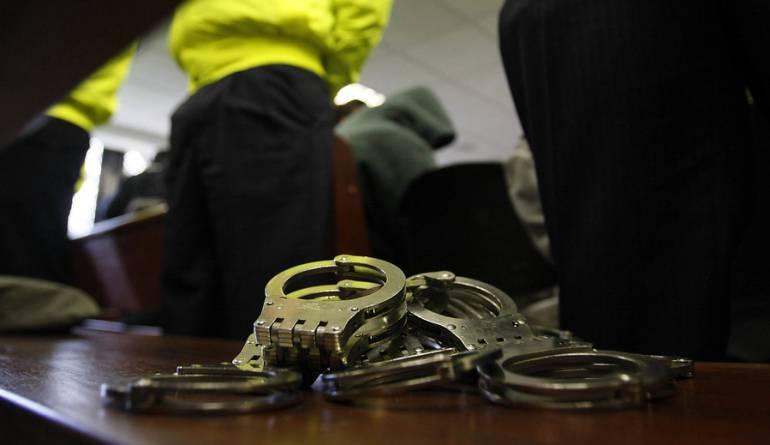 Atentados terroristas: Capturan a 3 miembros del ELN que presuntamente preparaban atentado