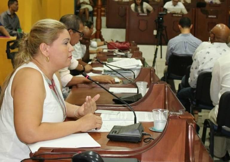 Concejo de Cartagena debatirá presuntas irregularidades en contratos: Concejo de Cartagena debatirá presuntas irregularidades en contratos