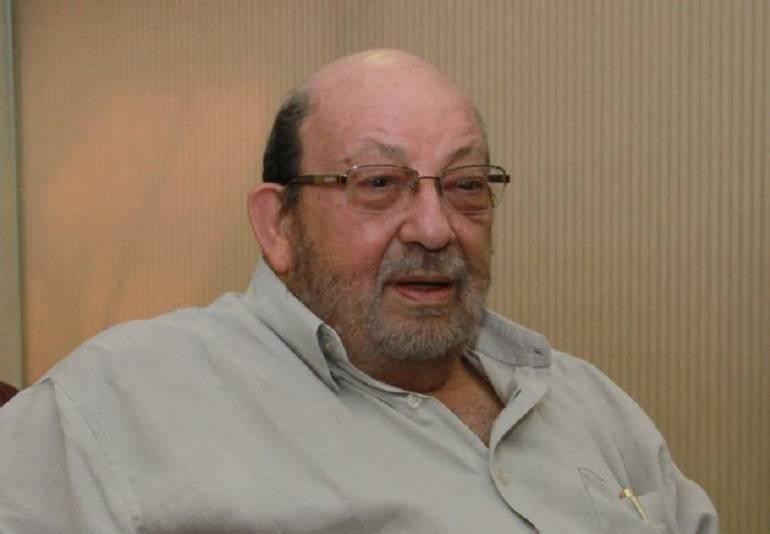 Murió en Cartagena el exministro José Henrique Rizo Pombo