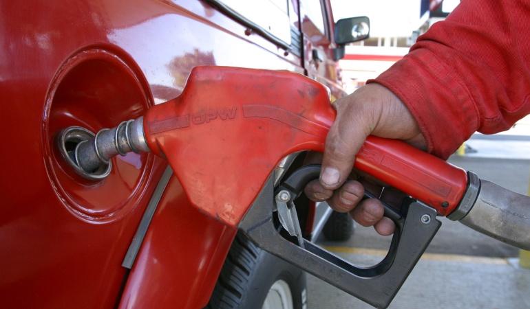 Gasolina en Bogotá: No hay intención de estafar a los consumidores: Gasolineras
