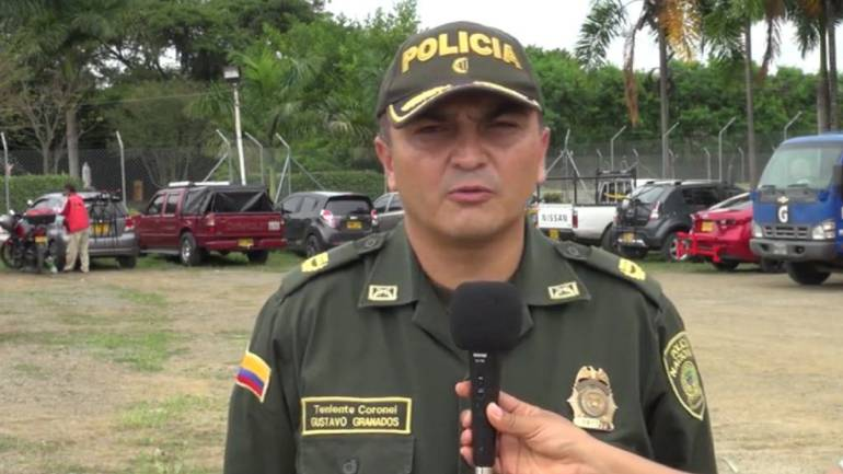 triple homicidio: Asesinadas tres personas en el norte del Valle