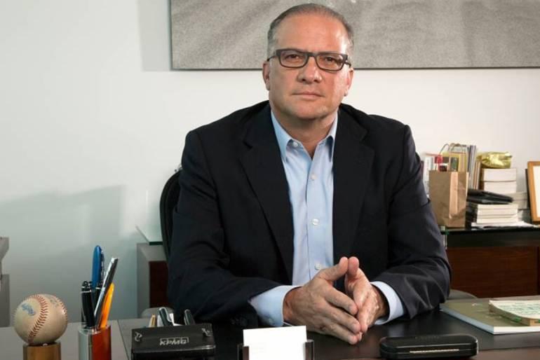 Presidente del Grupo Sala representará a Colombia en el Emprendedor del Año: Presidente del Grupo Sala representará a Colombia en el Emprendedor del Año
