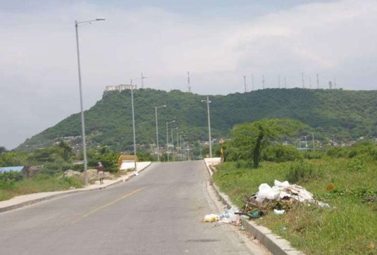 Concejo de Cartagena pide claridad sobre redes eléctricas de la Perimetral: Concejo de Cartagena pide claridad sobre redes eléctricas de la Perimetral