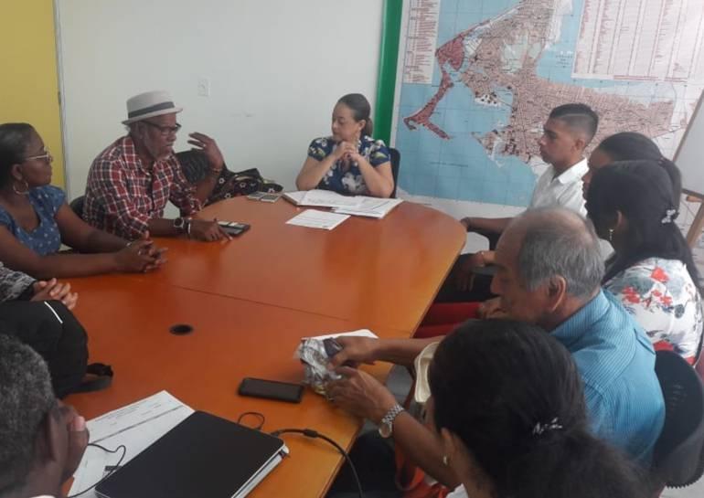 509 millones para resolver crisis en tres colegios de Cartagena: 509 millones para resolver crisis en tres colegios de Cartagena