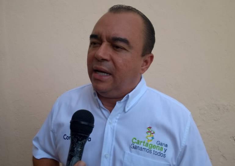 Levantarán amparo policivo sobre lote de Corvivienda en Cartagena: Levantarán amparo policivo sobre lote de Corvivienda en Cartagena