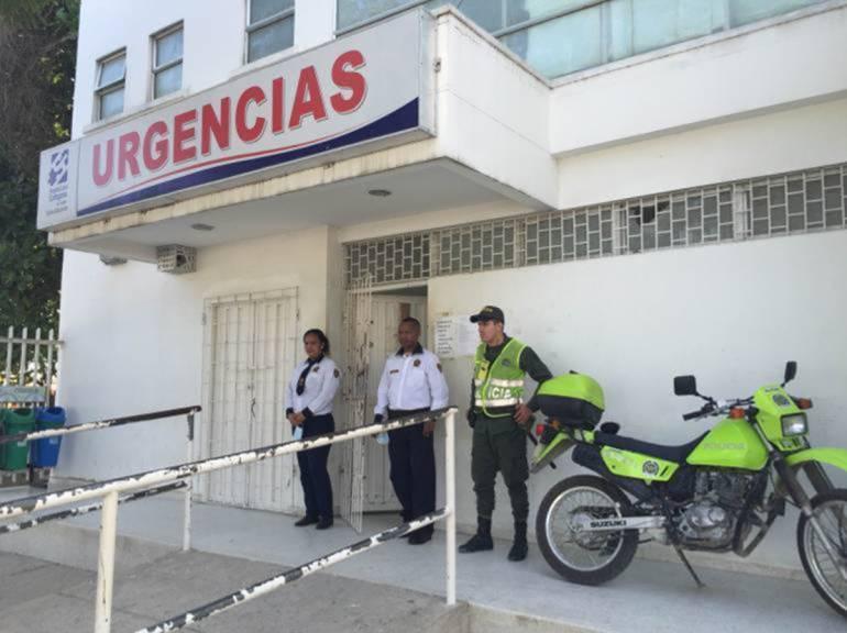 Deuda de EPS con hospitales de Cartagena supera los 350 mil millones: Deuda de EPS con hospitales de Cartagena supera los 350 mil millones
