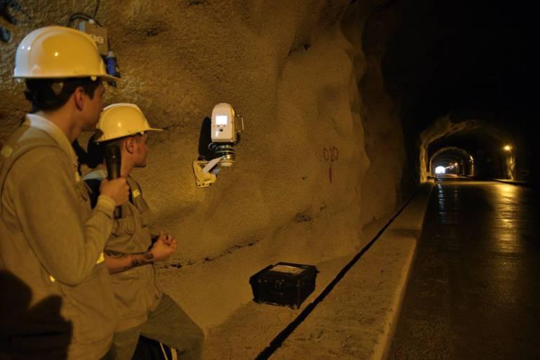 EPM instaló el Centro de monitoreo técnico en Hidroituango