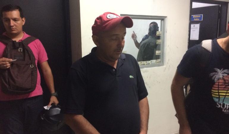 Asesinan niña en Santa Marta: Capturan a pescador como presunto asesino de una niña en Santa Marta