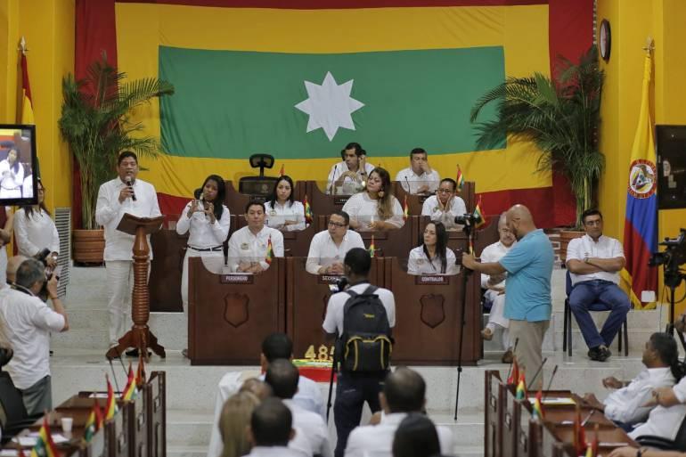 Aprueban recursos para reanudar construcción de hospitales de Cartagena