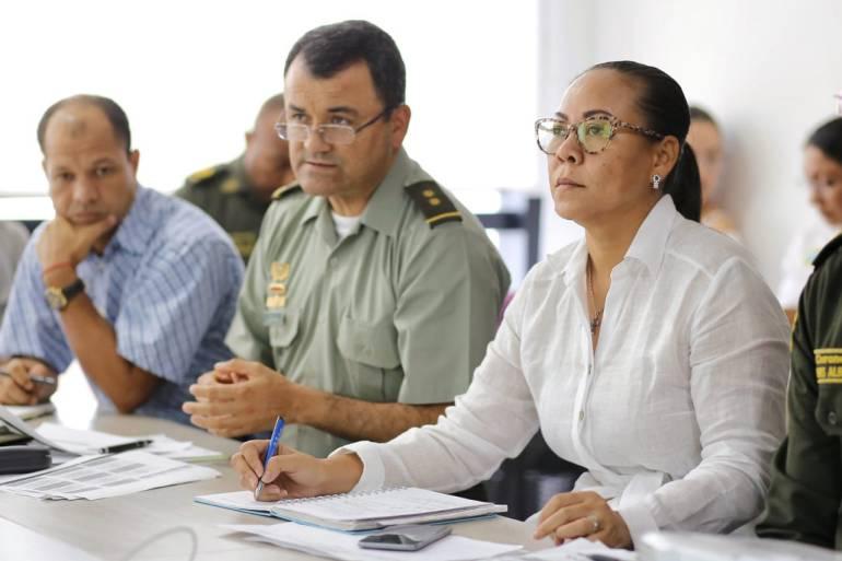 Lista la logística en Cartagena para la segunda vuelta presidencial