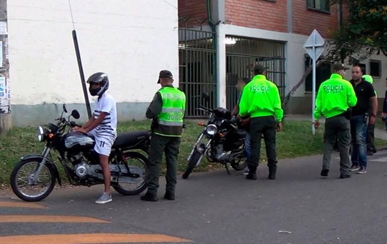 Rionegro, Antioquia: Por una semana, queda prohibido el parrillero en Rionegro