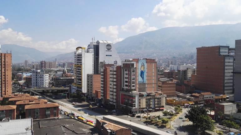 Curadores, Medellín: Alcaldía de Medellín definió los elegibles para curadurías 2 y 4