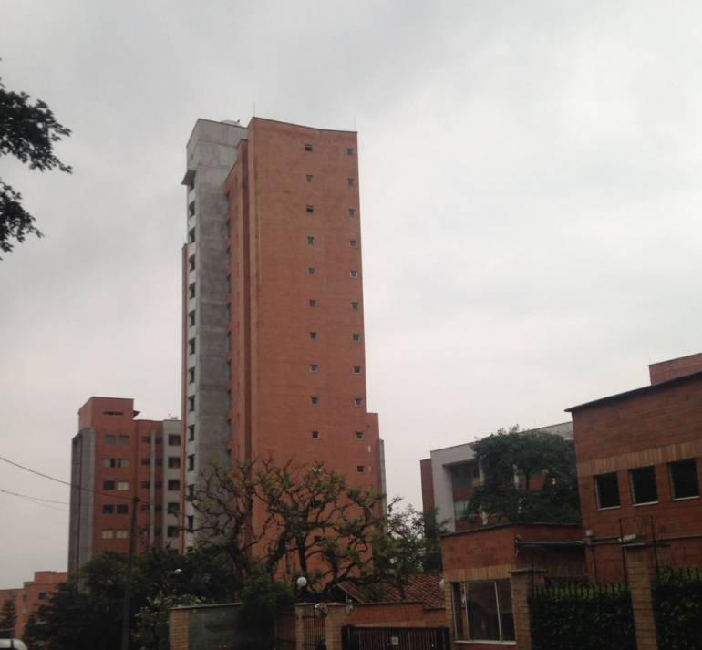 Bernavento, Medellín: Aprueban plan de contingencia para derribar edificio Bernavento