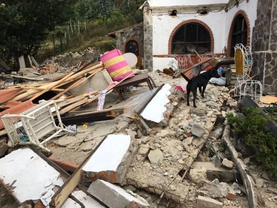 Terremoto Volcán Galeras Nariño Pasto: Dos personas muertas tras fuerte sismo en el volcán Galeras
